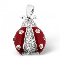 biżuteria srebna