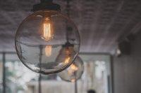 oświetlenie w domu