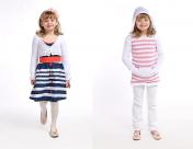 Ubrania dla dziewczynek